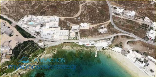 (For Sale) Land Plot || Cyclades/Mykonos - 520 Sq.m, 600.000€