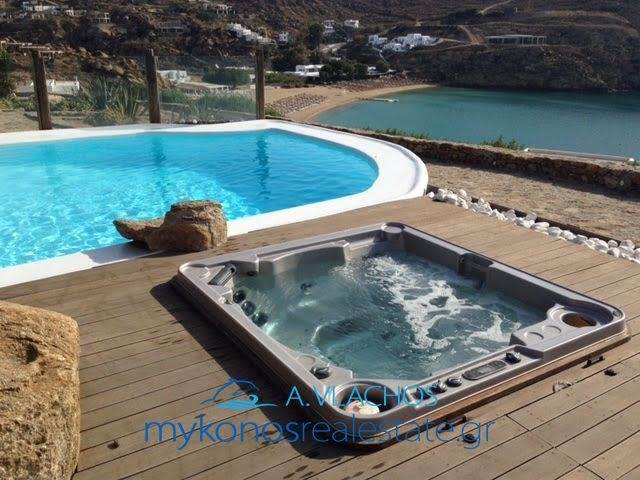 (For Sale) Residential Villa || Cyclades/Mykonos - 135 Sq.m, 3 Bedrooms, 1.300.000€