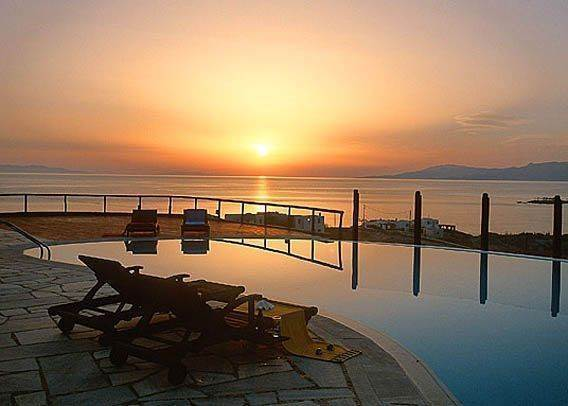 (For Sale) Residential Villa || Cyclades/Mykonos - 758 Sq.m, 7 Bedrooms, 3.200.000€