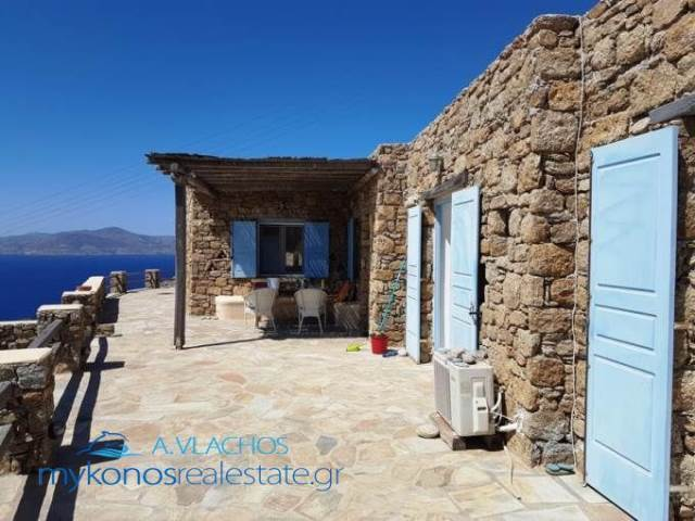 (For Sale) Residential Detached house || Cyclades/Mykonos - 106Sq.m, 2Bedrooms, 480.000€