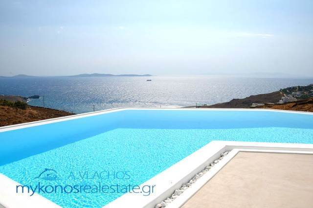 (For Sale) Residential Villa || Cyclades/Mykonos - 510Sq.m, 8Bedrooms, 5.200.000€