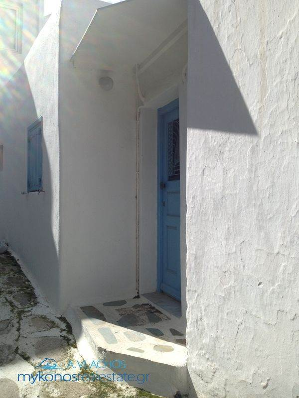 (For Sale) Residential Apartment || Cyclades/Mykonos - 55 Sq.m, 2 Bedrooms, 270.000€