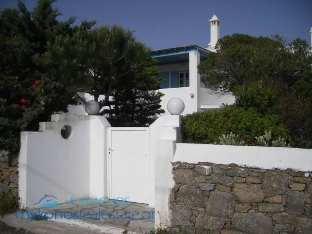 (For Sale) Residential Residence complex || Cyclades/Mykonos - 105 Sq.m, 3 Bedrooms, 450.000€