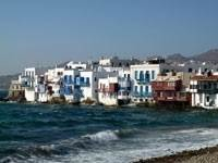 (For Rent) Commercial Commercial Property || Cyclades/Mykonos - 110 Sq.m, 6.500€