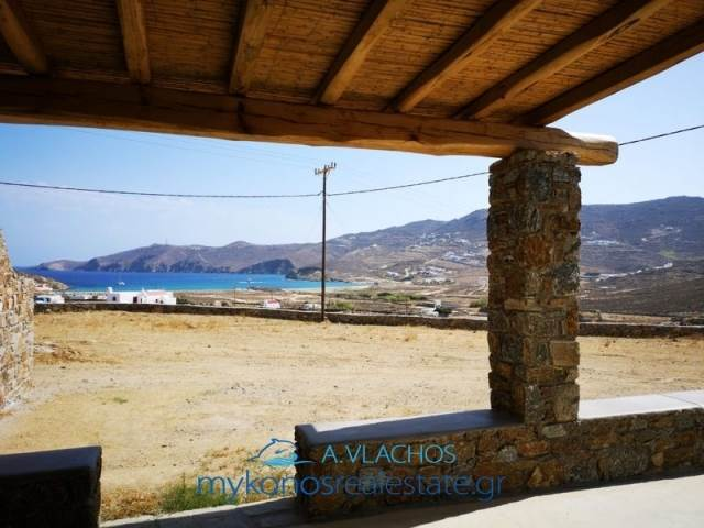 (For Sale) Residential Detached house || Cyclades/Mykonos - 225 Sq.m, 5 Bedrooms, 1.300.000€