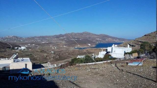 (For Sale) Land Plot || Cyclades/Mykonos - 810 Sq.m, 390.000€