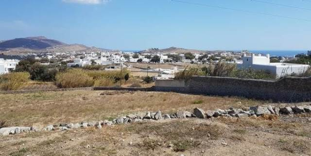 (For Sale) Land Plot || Cyclades/Mykonos - 2.800Sq.m, 900.000€