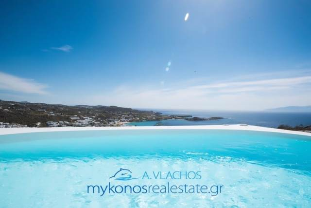 (For Sale) Residential Villa || Cyclades/Mykonos - 270 Sq.m, 6 Bedrooms, 5.000.000€